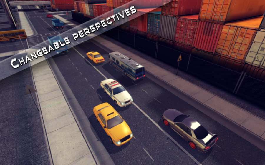 真实汽车驾驶全体验截图3