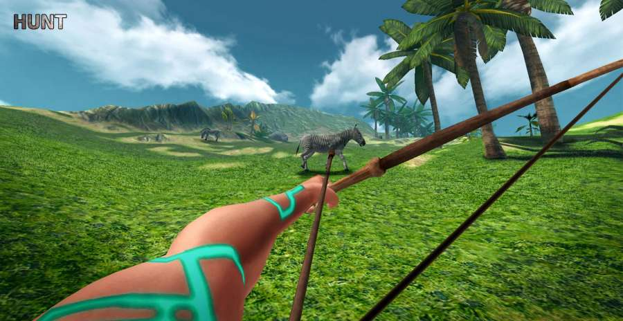 荒岛求生:进化 高级版截图2
