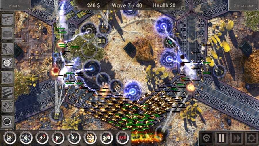 战地防御3截图4