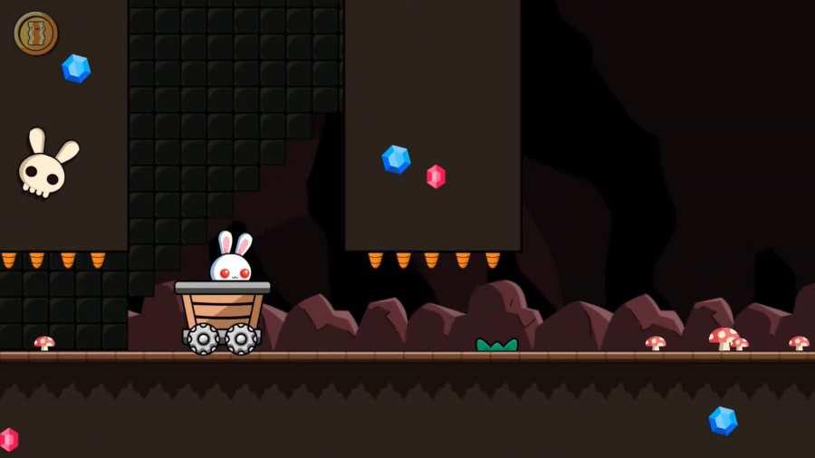 很奇怪的兔子2截图3