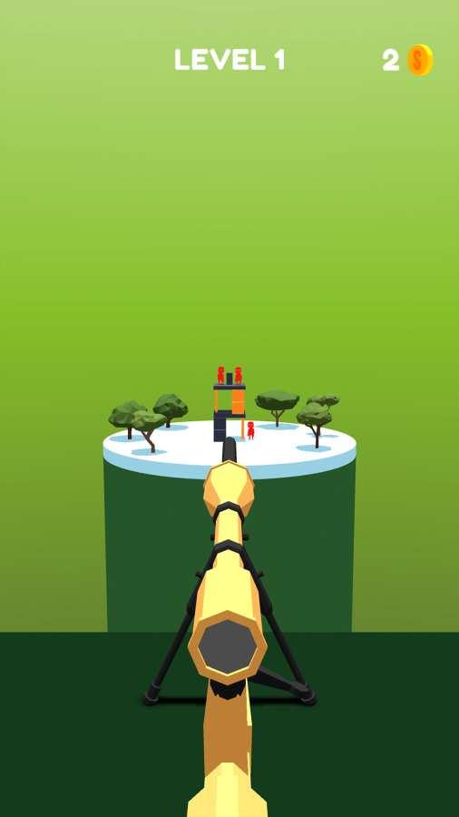 超级狙击手截图0