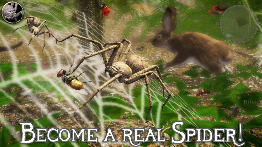 终极蜘蛛模拟器2截图1