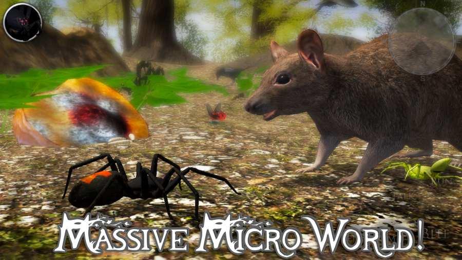 终极蜘蛛模拟器2截图2