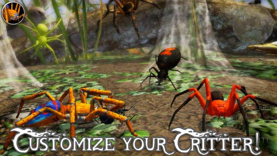 终极蜘蛛模拟器2截图3