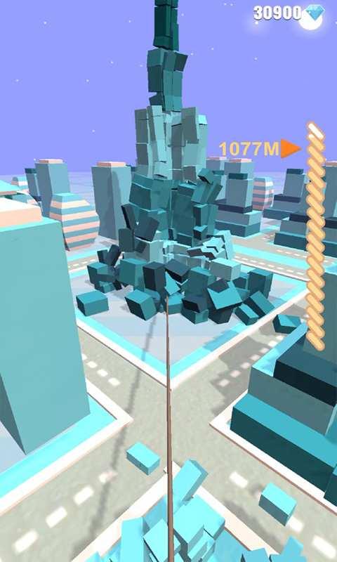 超级钩子2:毁灭城市截图1