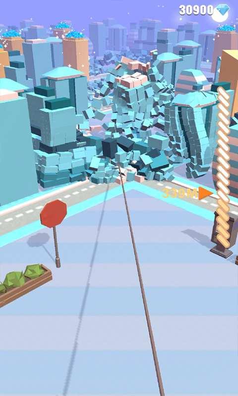 超级钩子2:毁灭城市截图2