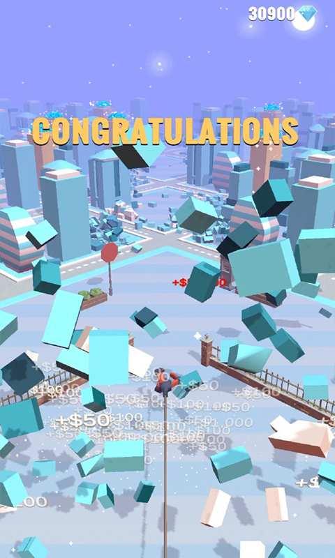 超级钩子2:毁灭城市截图3