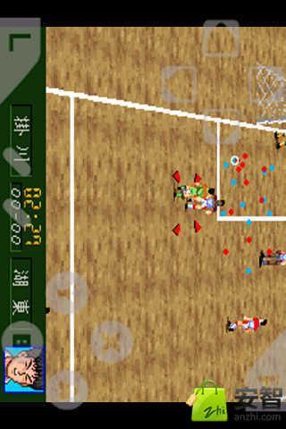 足球风云截图2