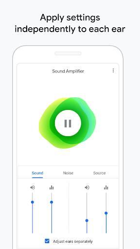 声音增强器截图4