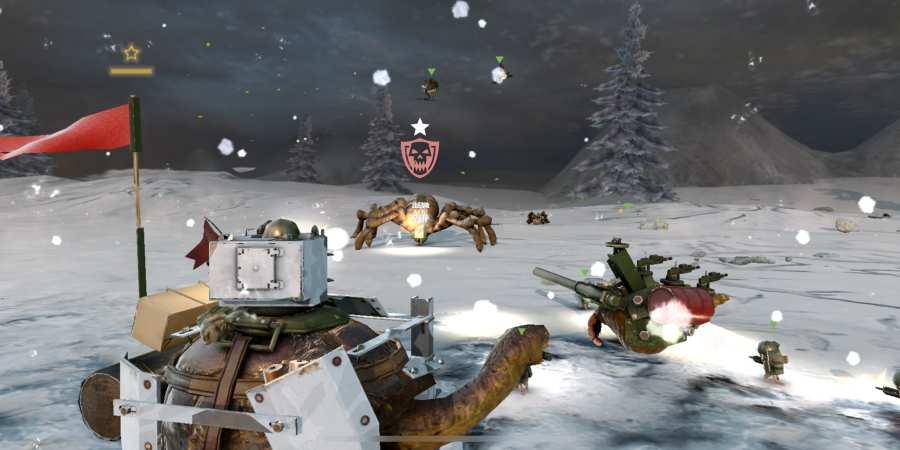 战龟2 测试版截图0