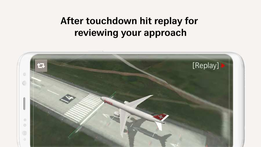 瑞士模拟飞行截图3