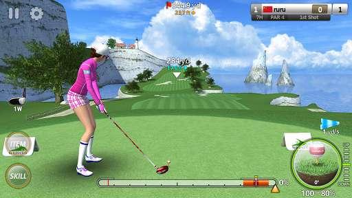 高尔夫之星 中文版截图0