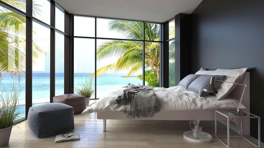 家居设计:天堂生活