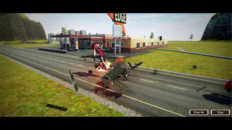 灾难事故模拟器截图3