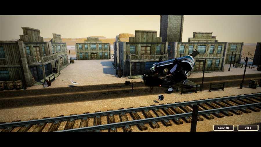 灾难事故模拟器截图4
