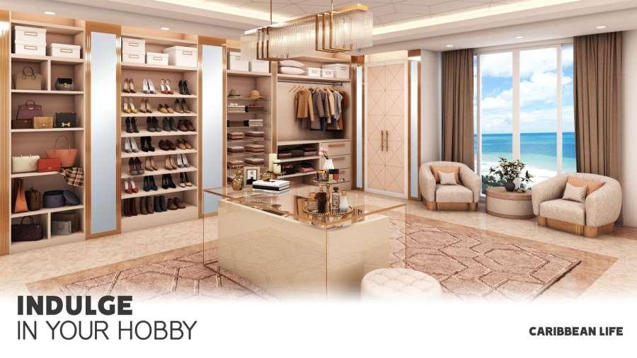 家居设计:加勒比生活