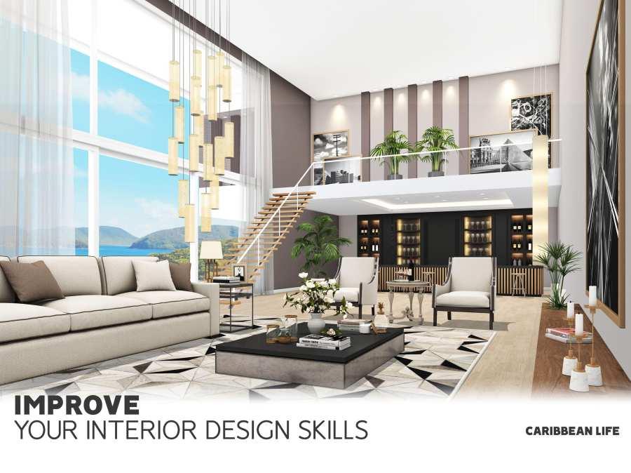 家居设计:加勒比生活截图1