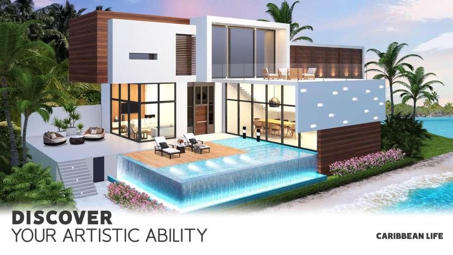 家居设计:加勒比生活截图10