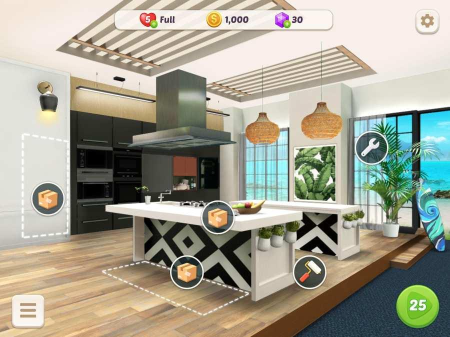 家居设计:加勒比生活截图4
