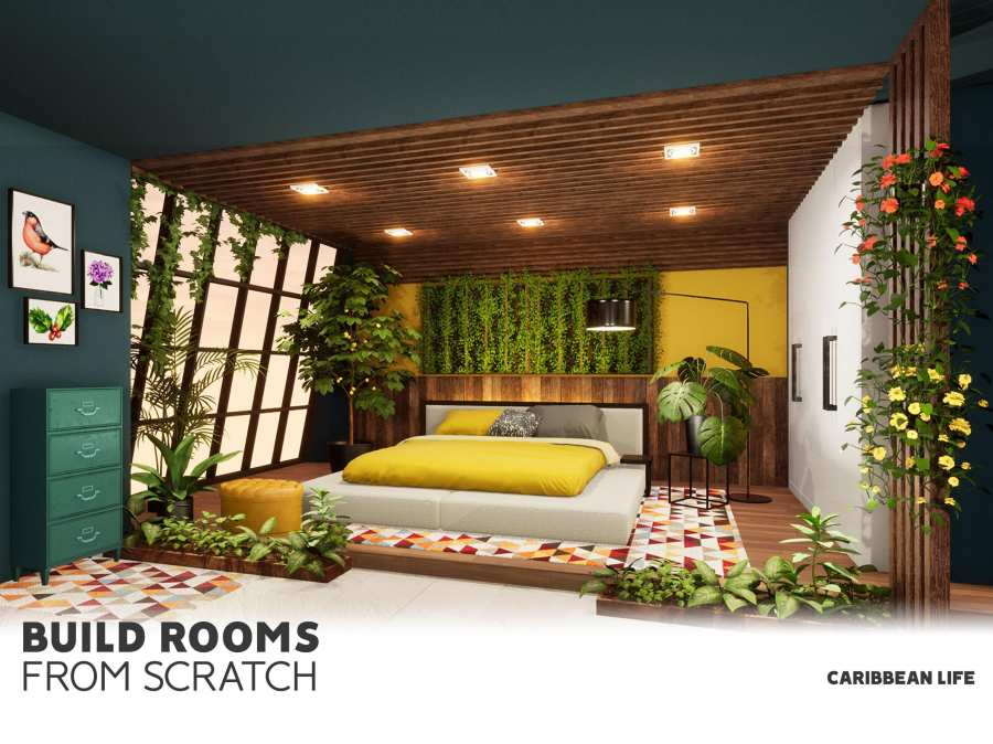 家居设计:加勒比生活截图5
