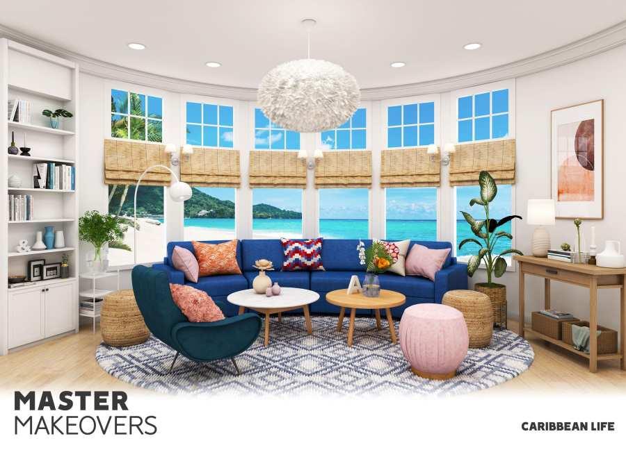 家居设计:加勒比生活截图8