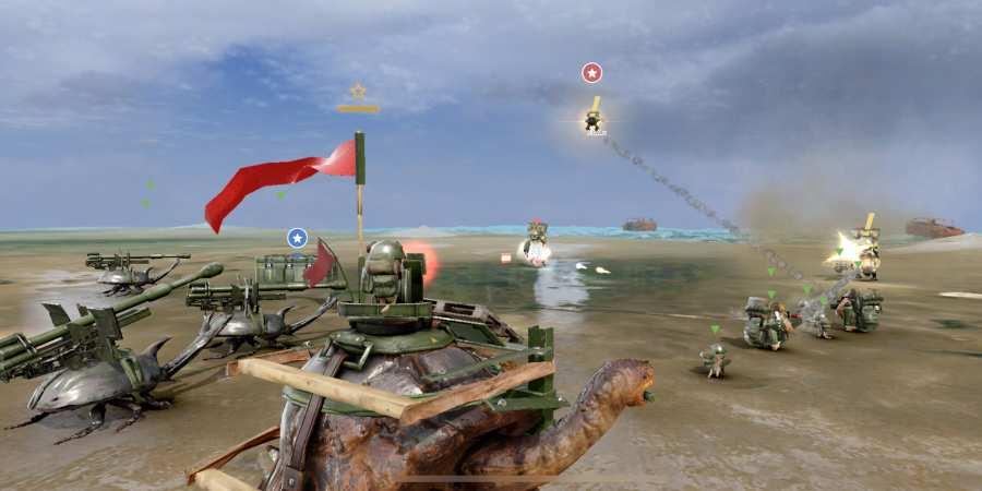战龟2 测试版截图2