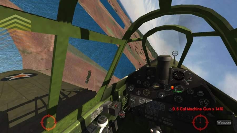 二战:飞行召唤截图0