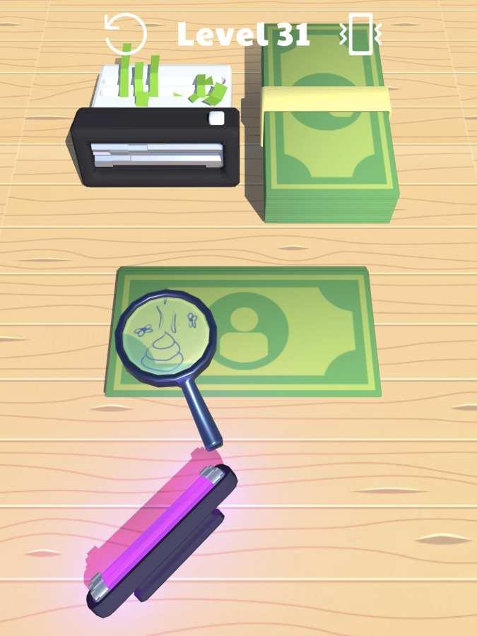 钞票检测员截图6