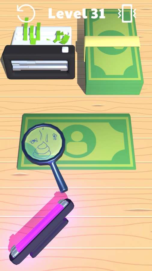 钞票检测员截图7