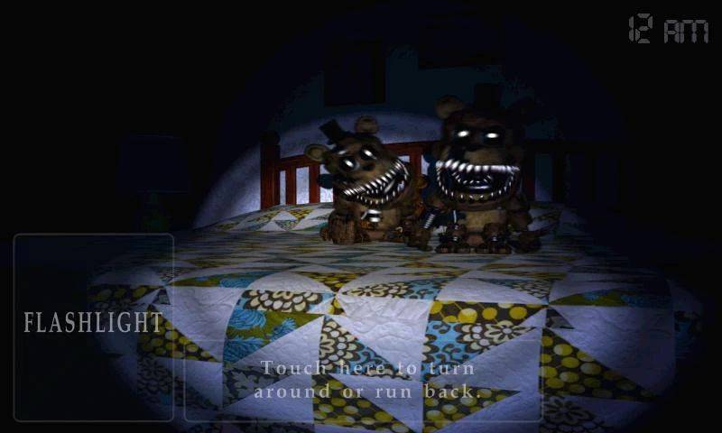玩具熊的五夜后宫4 截图3