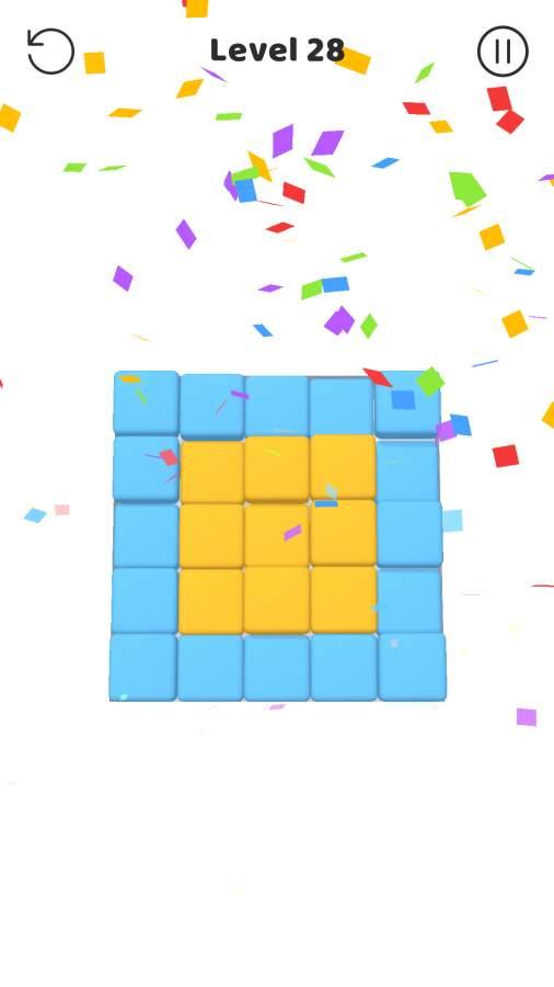 叠砖块3D截图3