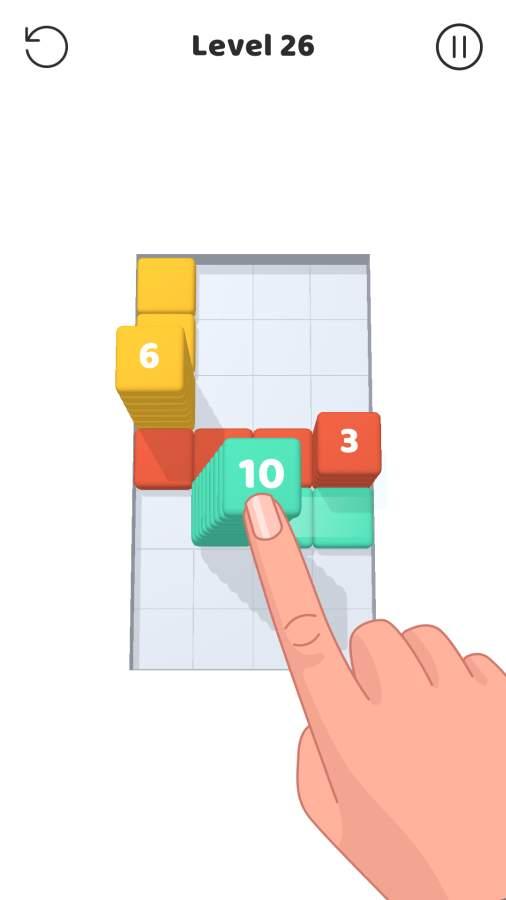 叠砖块3D截图4