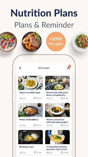 Fastic Fasting App截图1