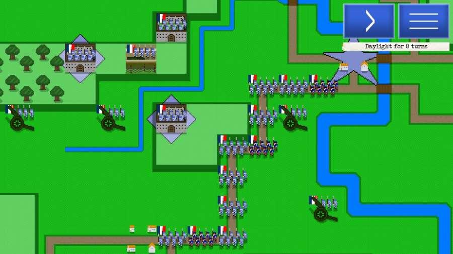 像素士兵:一战截图3