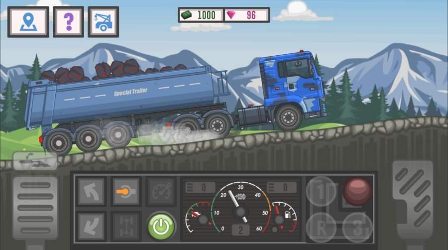 最佳卡车司机2截图1