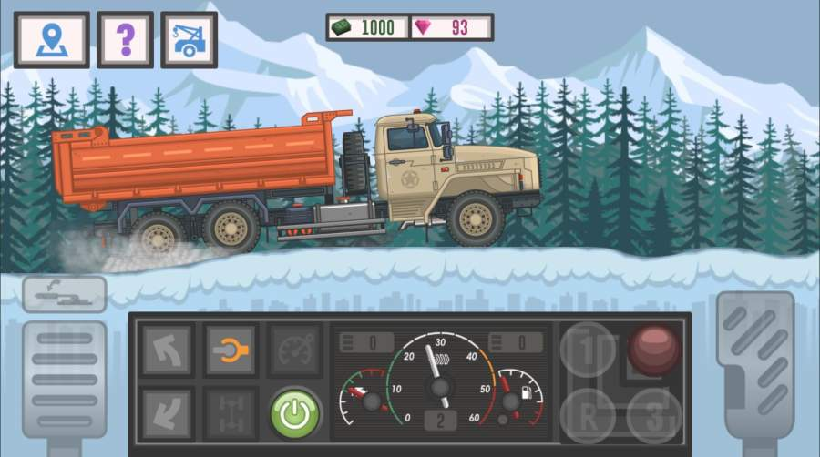 最佳卡车司机2截图2