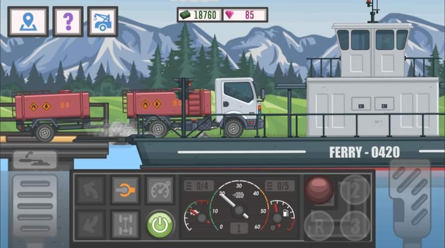 最佳卡车司机2截图4