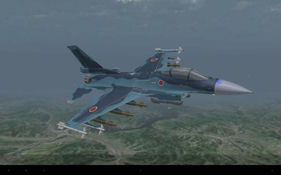 现代战斗机截图3