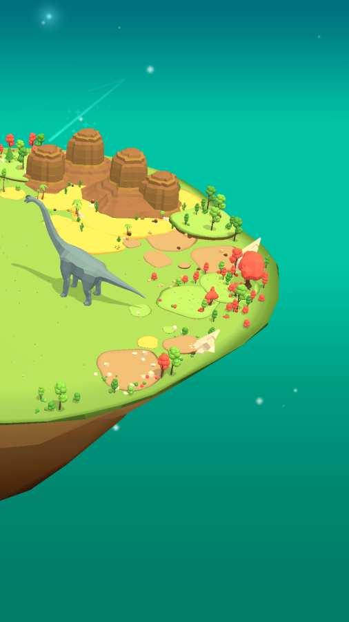 萨法里:归并动物截图3