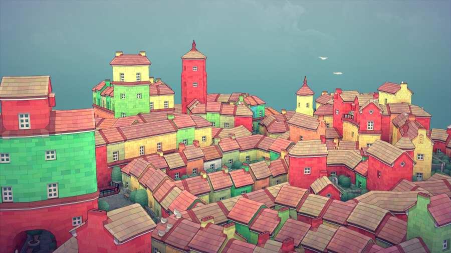 Townscaper 安卓版截图2