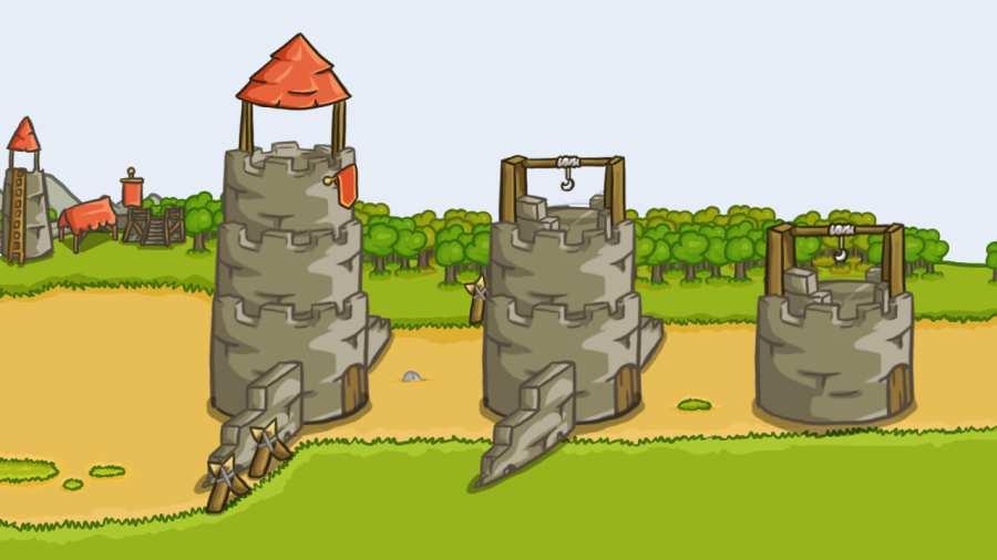 成长城堡截图3