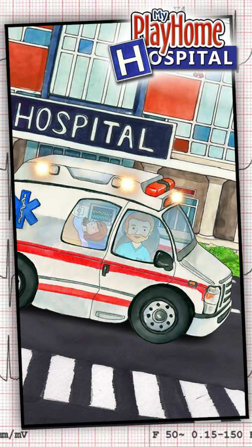娃娃屋 医院截图3