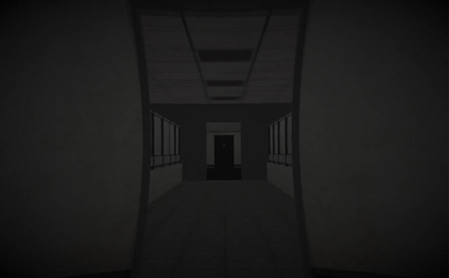SCP秘密实验室截图0