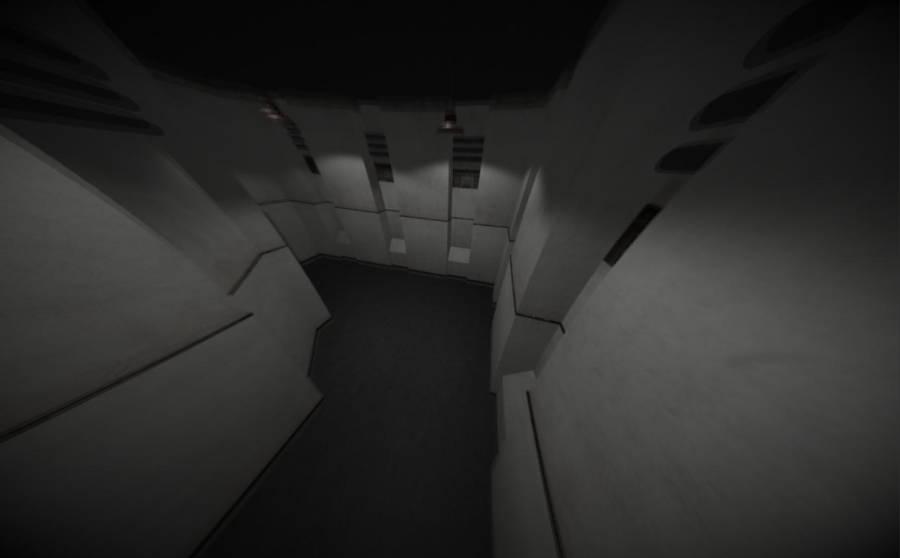 SCP秘密实验室截图1