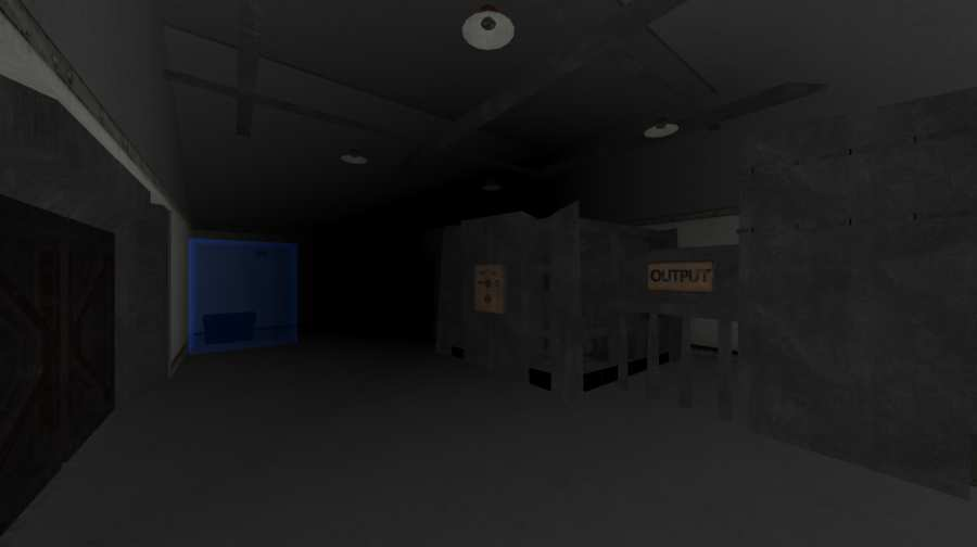 SCP秘密实验室截图3