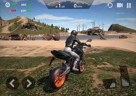 超凡摩托车截图1