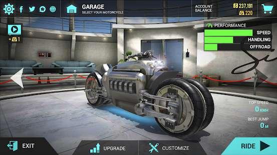 超凡摩托车截图3