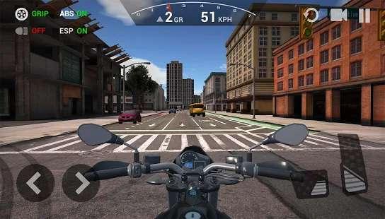 超凡摩托车截图4