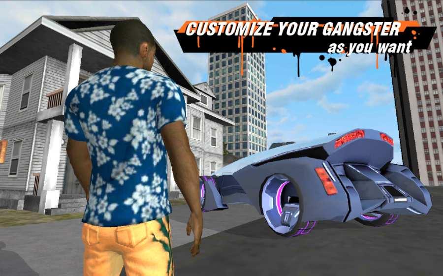 真实GTA黑帮犯罪截图2