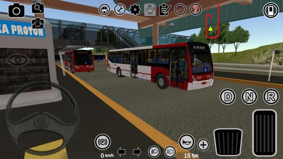 公交驾驶模拟器2020